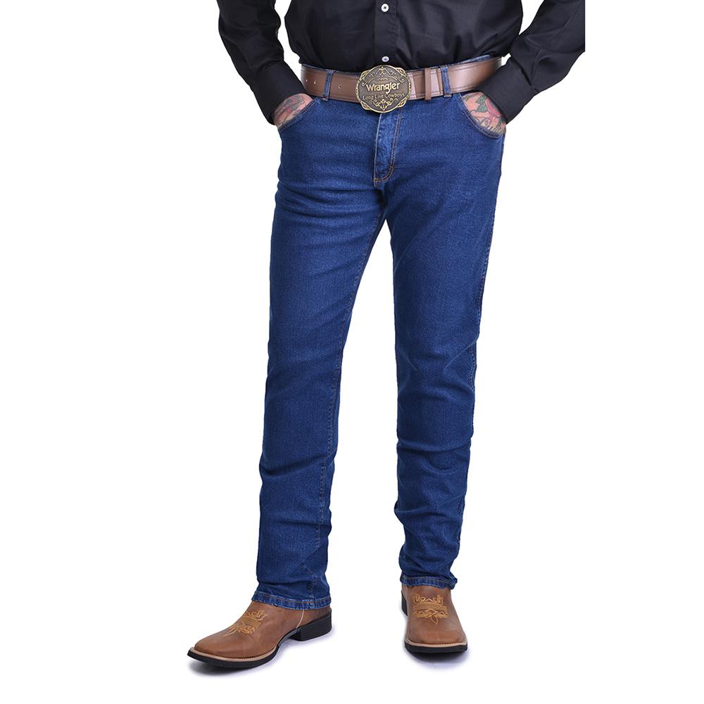 Calça Jeans Masculina Wrangler Comfort Premium 36MACMS36