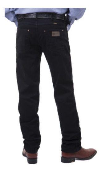 Calça Jeans Masculina Wrangler Elastic 13M68BK36