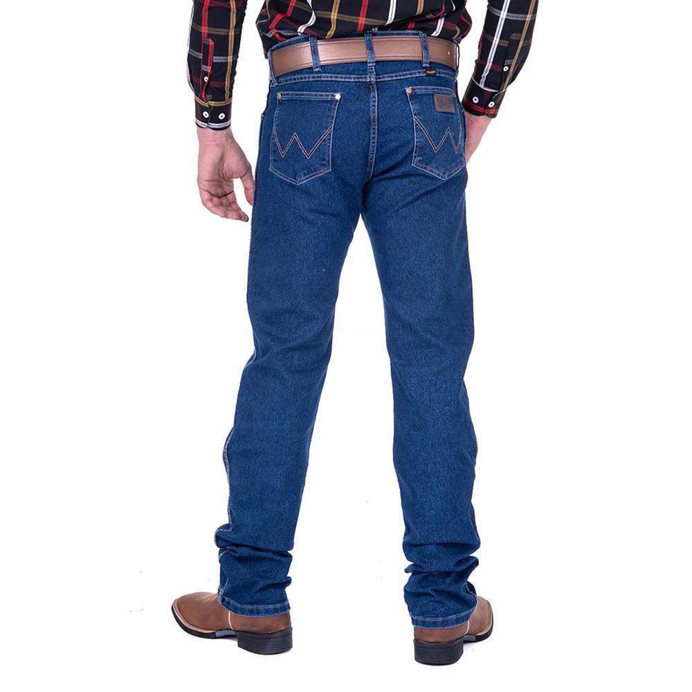 Calça Jeans Masculina Wrangler Elastic 13MS68436