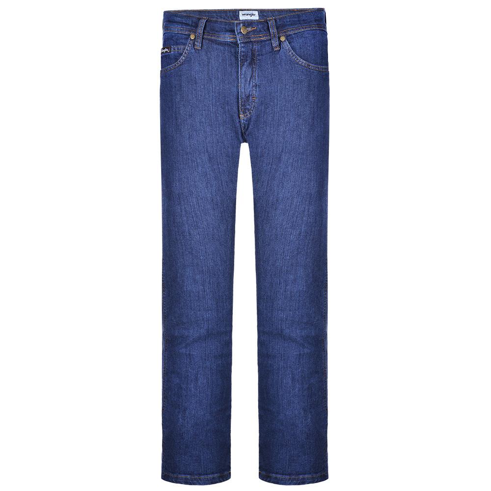 Calça Jeans Masculina Wrangler Lycra Texas WM1201