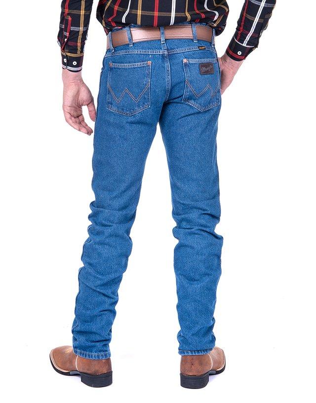 Calça Jeans Masculina Wrangler Premium 36MACGK36