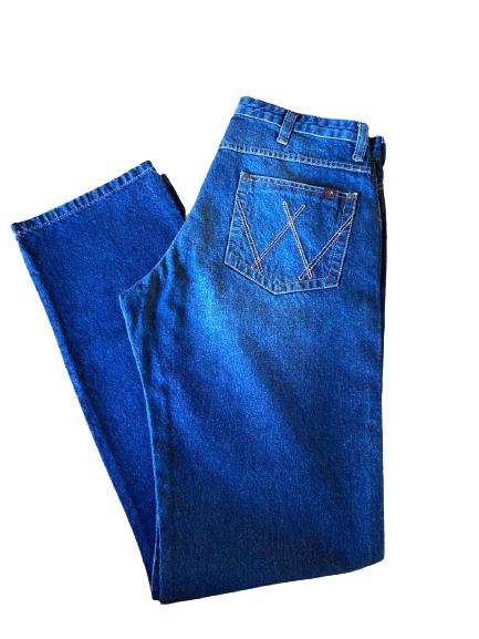 Calça Jeans Masculina Wrangler Relaxed 33MWXDB36