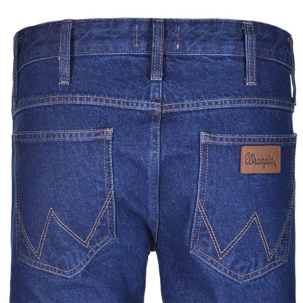 Calça Jeans Masculina Wrangler Texas WM1300