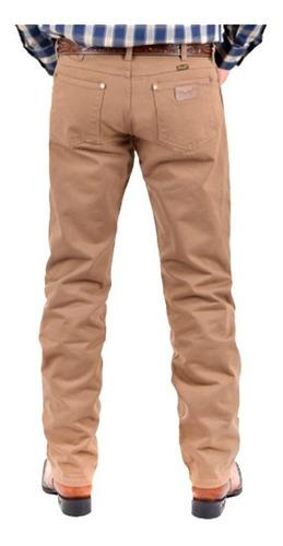 Calça Jeans Masculina Wrangler Western Cowboy Cut 13MWZBW36