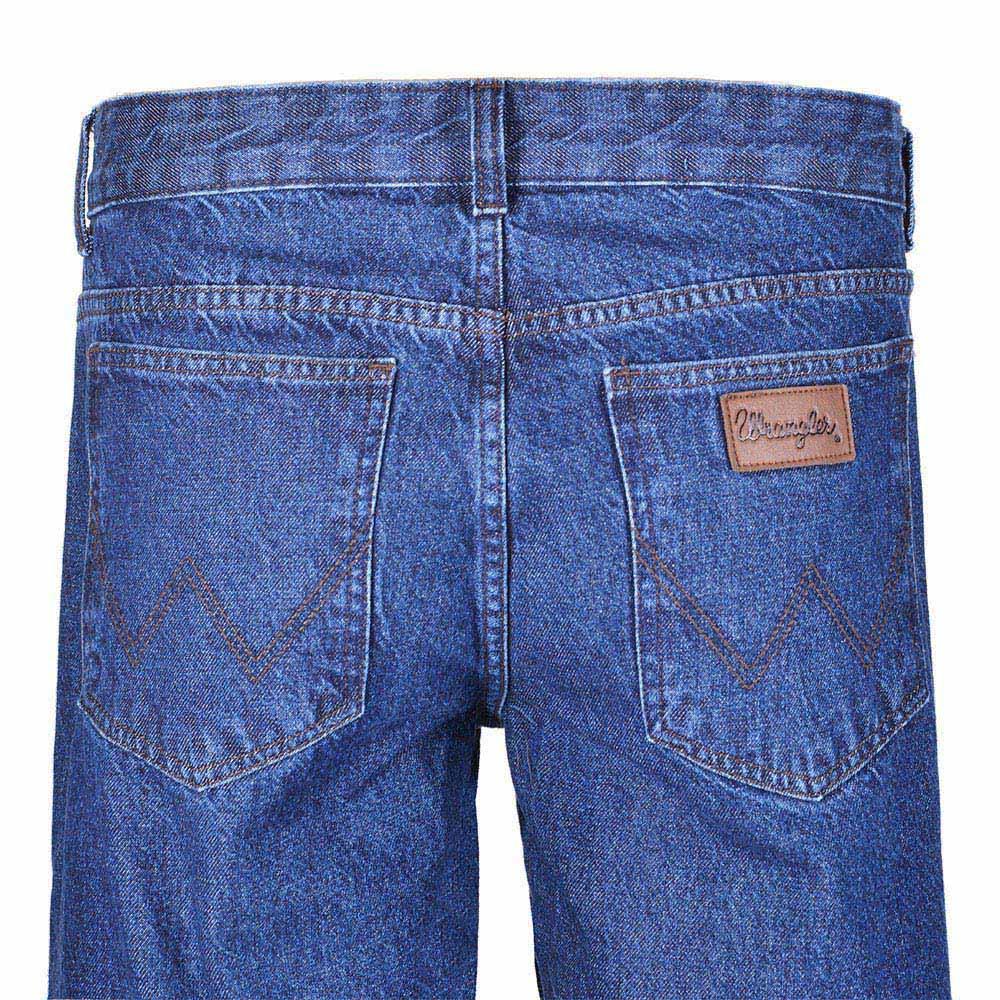 Calça Jeans Masculina Wrangler WM1004