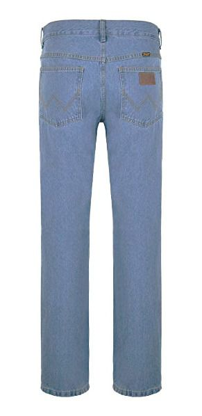 Calça Jeans Masculina Wrangler WM1009