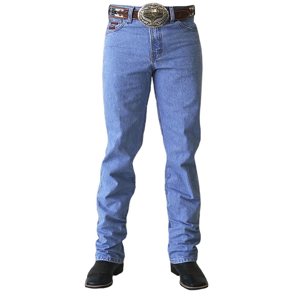 ef377a7ef Calça Jeans Masculina Tradicional Red King Farm | Celeiro Country.com