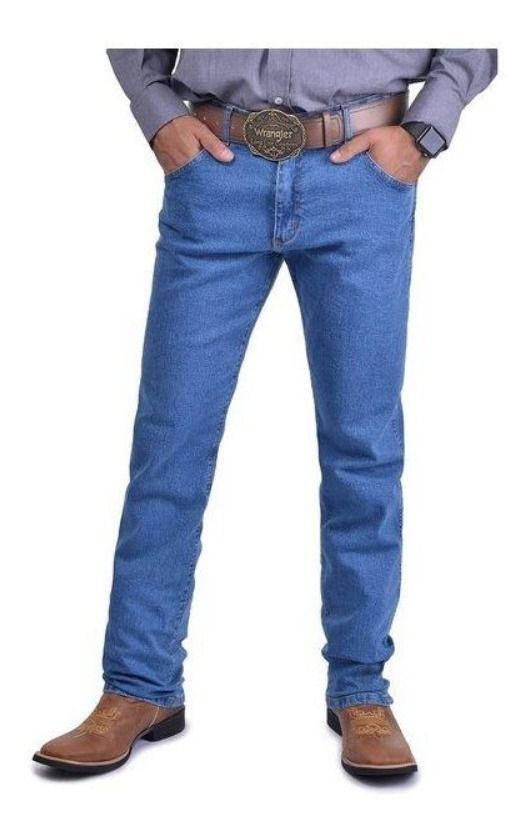 Calça Jeans Masculina Wrangler 36MACSB36