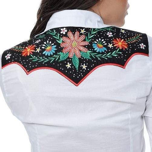 Camisa Feminina Miss Country Passion 308