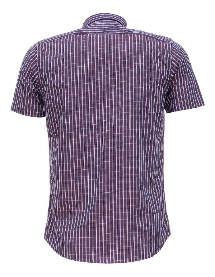 Camisa Masculina Austin1007