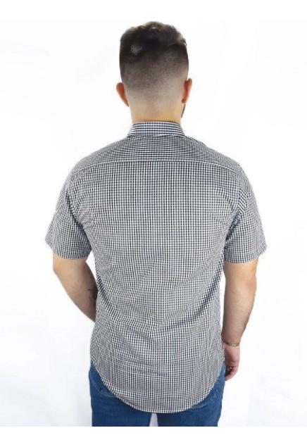 Camisa Masculina Austin 1004