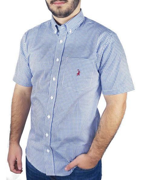 Camisa Masculina Austin 1006