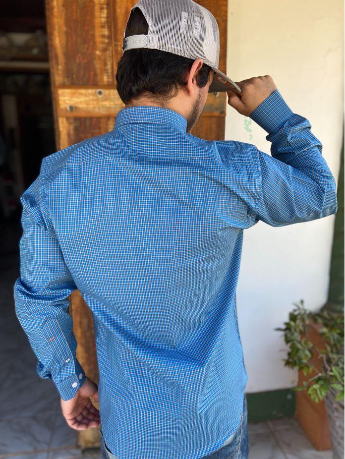 Camisa Masculina Austin 1011