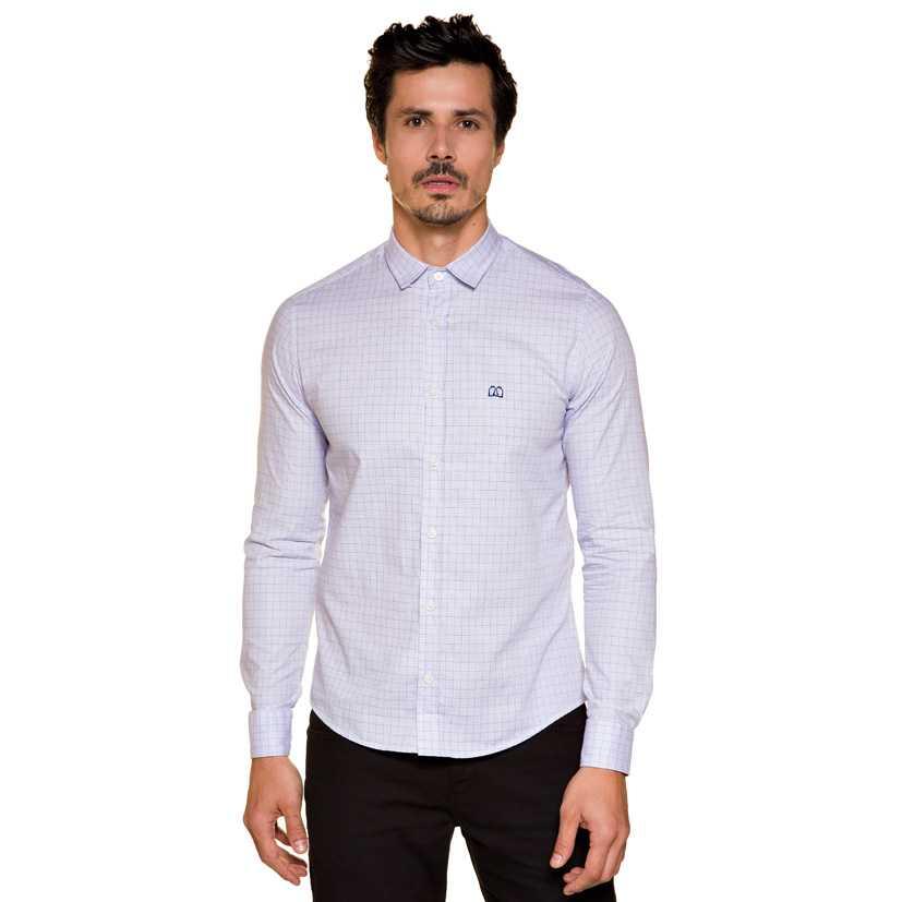 Camisa Masculina Escaramuça Mamede