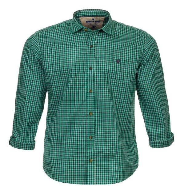 Camisa Masculina Made In Mato S15131