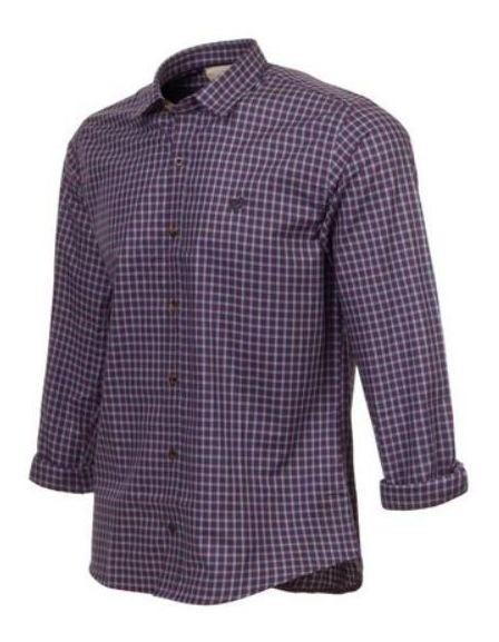Camisa Masculina Made In Mato S15138