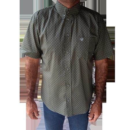 Camisa Masculina Radade Print