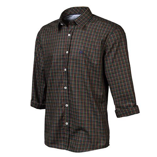 Camisa Masculina Made In Mato