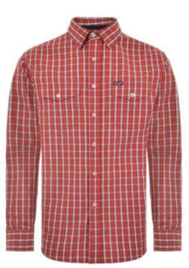 Camisa Masculina Wrangler WM20402