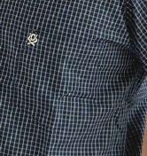 Camisa Masculina Ox Horns 9186