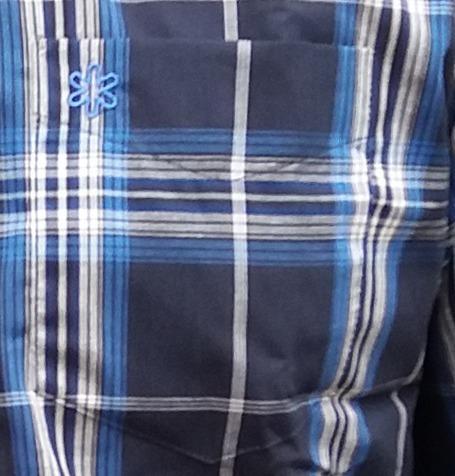 Camisa Masculina Tuff 1033L