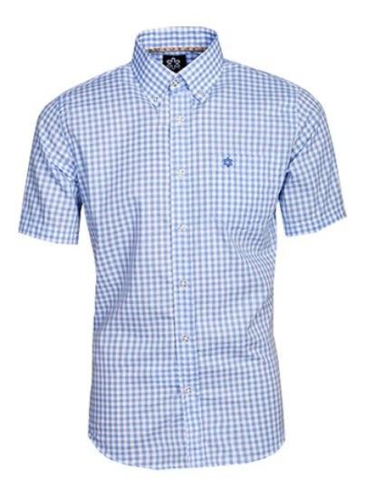 Camisa Masculina Tuff 1858