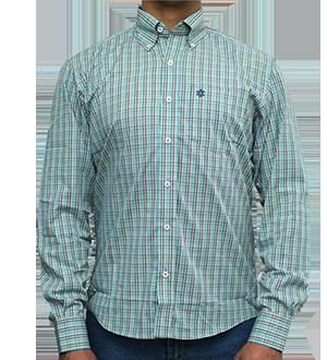 Camisa Masculina Tuff 1031L