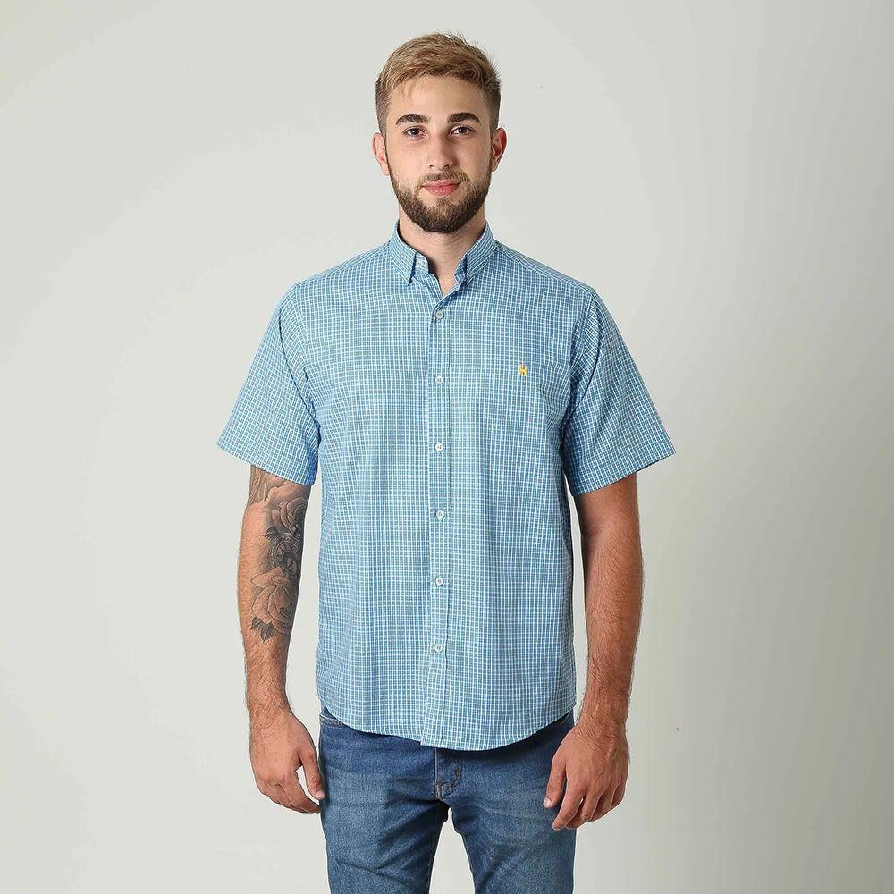 Camisa Masculina TXC Brand 2428C