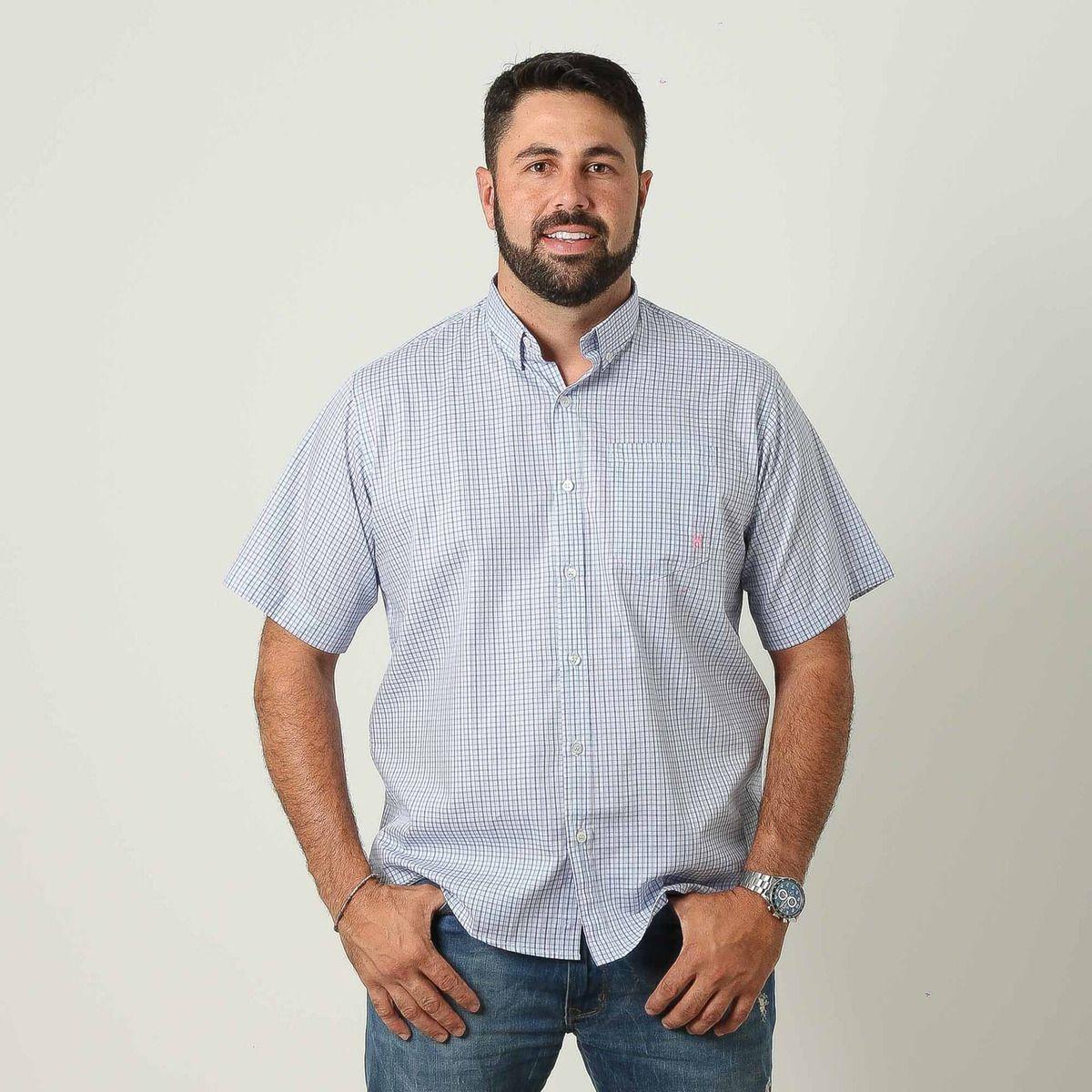 Camisa Masculina TXC Brand 2432C