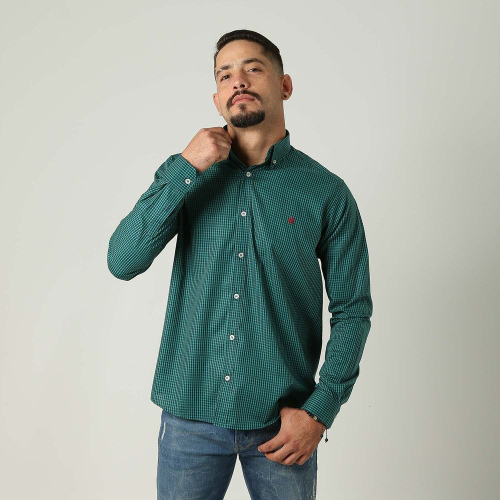 Camisa Masculina TXC Brand 2438L