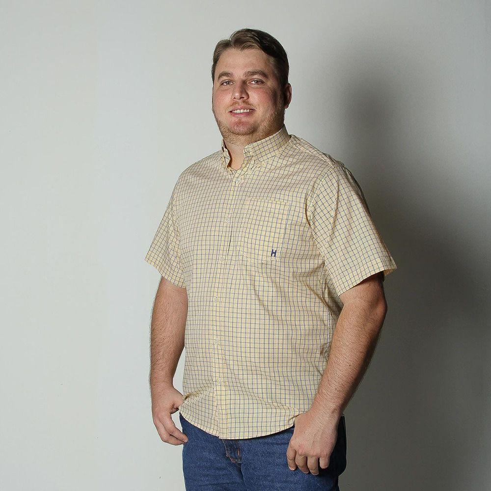 Camisa Masculina TXC Brand 2441C
