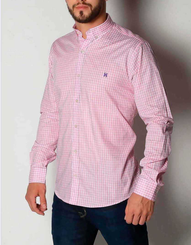Camisa Masculina TXC Brand 2445L