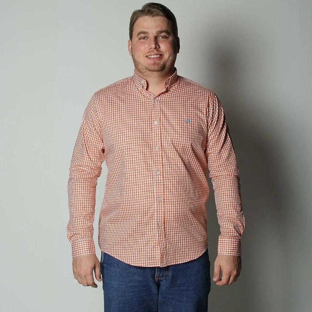 Camisa Masculina TXC Brand 2446L