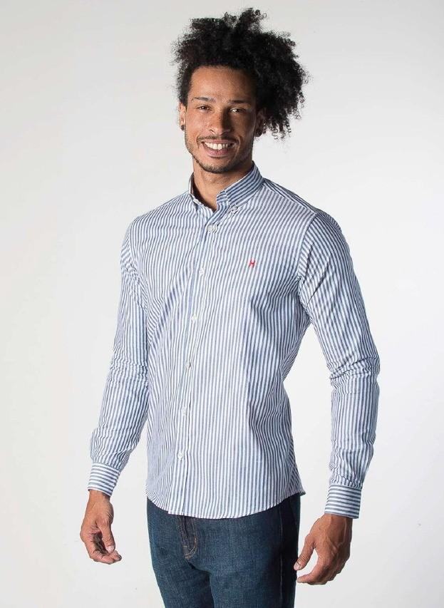 Camisa Masculina TXC Brand 2454L