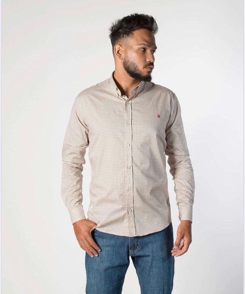 Camisa Masculina TXC Brand 2459L