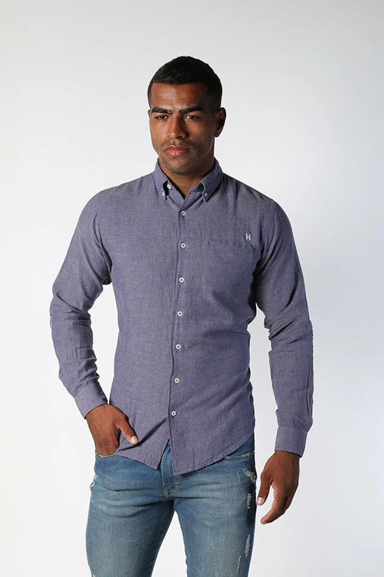 Camisa Masculina TXC Brand 2497L