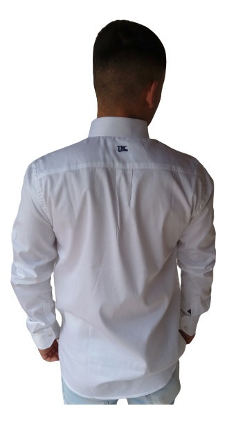 Camisa Masculina TXC Brand 2511L