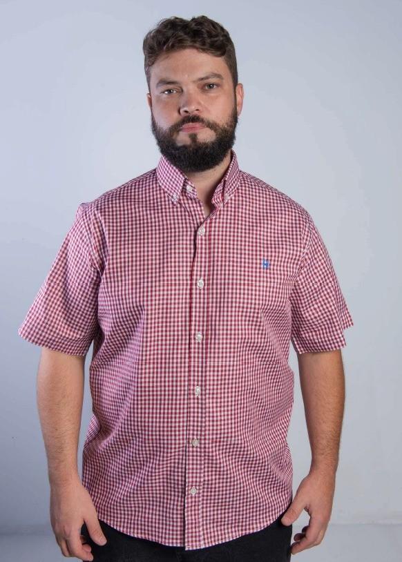 Camisa Masculina TXC Brand 2517C