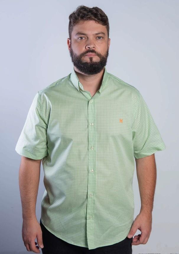 Camisa Masculina TXC Brand 2526C