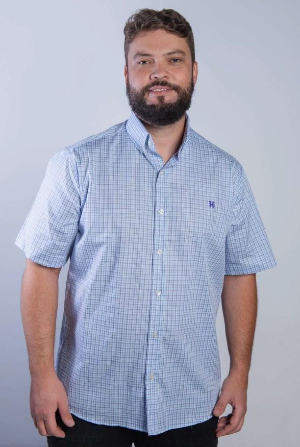 Camisa Masculina TXC Brand 2527C