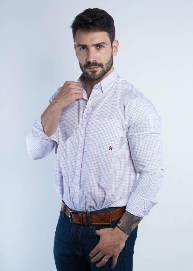 Camisa Masculina TXC Brand 2543L