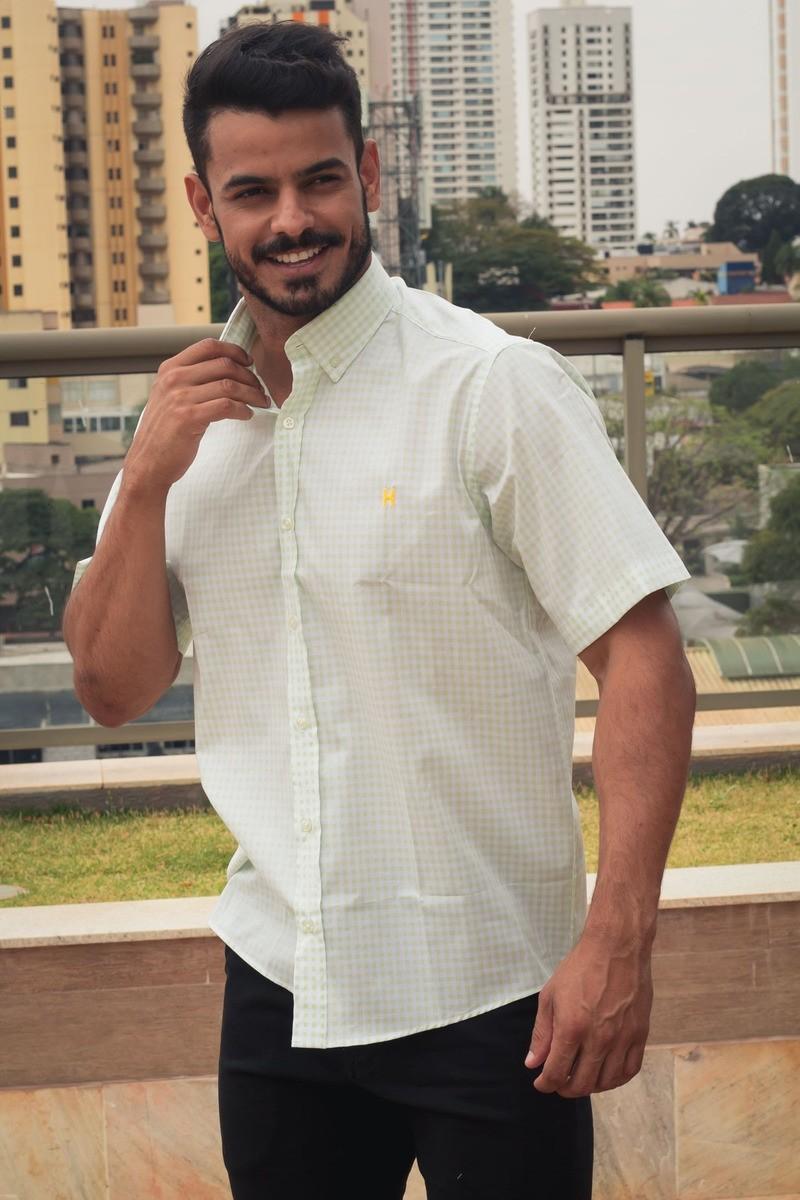 Camisa Masculina TXC Brand 2549C