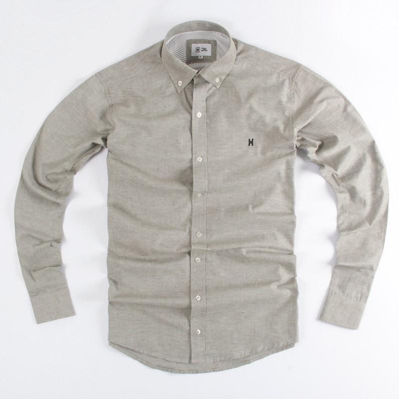 Camisa Masculina TXC Manga Longa 2148L
