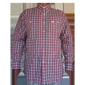Camisa Masculina Wrangler George Strait 41MGSR4124