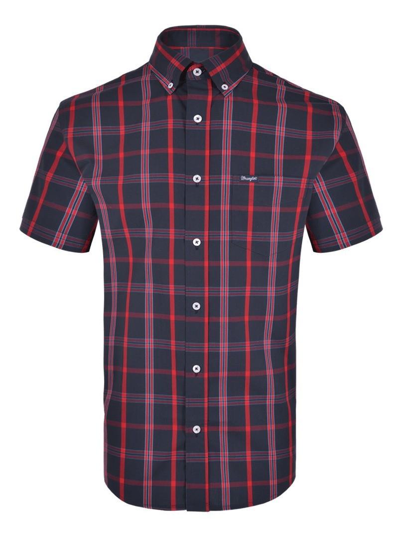 Camisa Masculina Wrangler WM9913