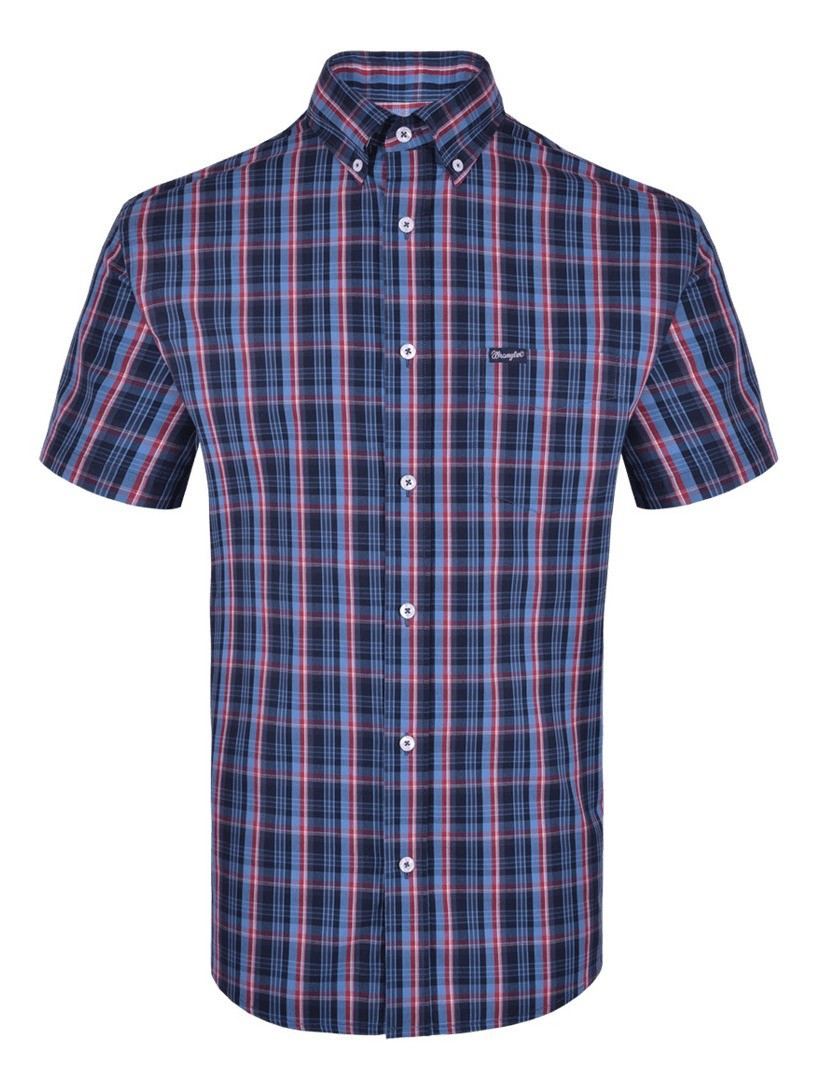 Camisa Masculina Wrangler WM9914