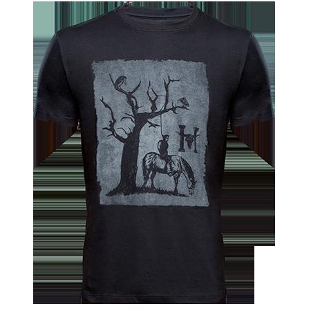 Camiseta Masculina Hey Roy Forca 1040