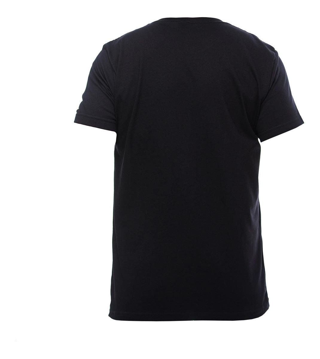 Camiseta Masculina King Farm Preto GCM155