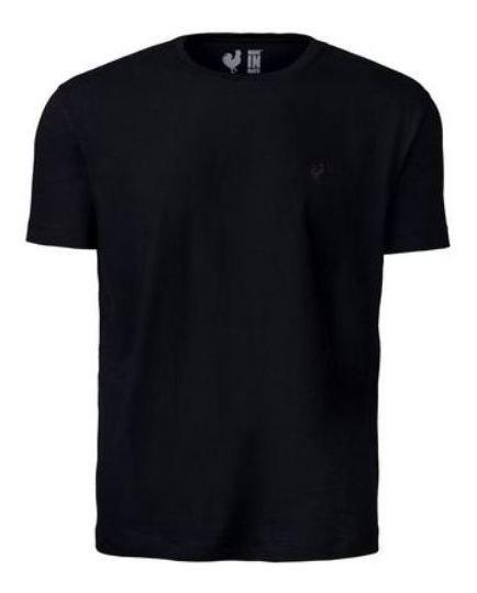 Camiseta Masculina Made In Mato CB0001