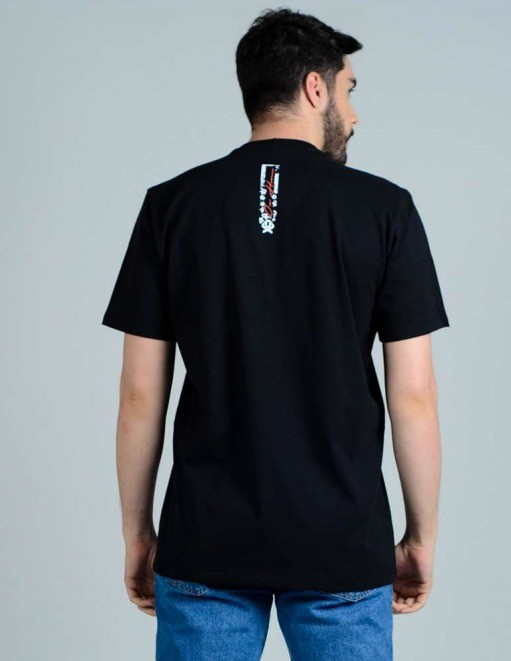 Camiseta Masculina Ox Horns 1359